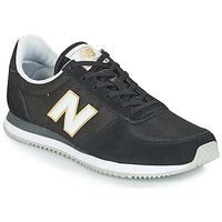 Scarpe Donna Sneakers basse New Balance WL220 Nero