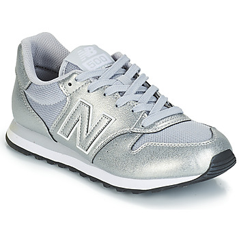 Scarpe Donna Sneakers basse New Balance GW500 Argento