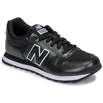 Scarpe Donna Sneakers basse New Balance GW500 Nero