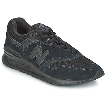 Scarpe Sneakers basse New Balance CM997 Nero