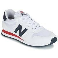 Scarpe Sneakers basse New Balance GM500 Bianco
