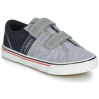 Scarpe Bambino Sneakers basse Kappa CALEXI V Grigio / Marine