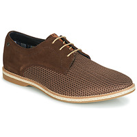 Scarpe Uomo Derby Base London KINCH Marrone