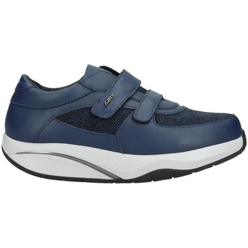 Scarpe Donna Sneakers basse Mbt Physiological Footwear  blu marino