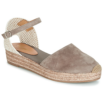 Scarpe Donna Sandali Betty London ANTALA Grigio
