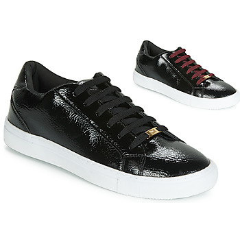 Scarpe Donna Sneakers basse André MIMOSA Nero