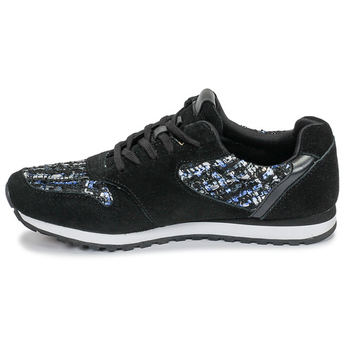 Margo Sneakers Nero Donna André Basse BdCxoeWQr
