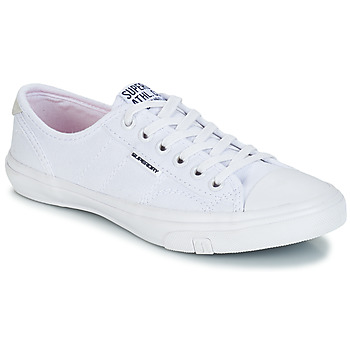 Scarpe Donna Sneakers basse Superdry LOW PRO SNEAKER Bianco