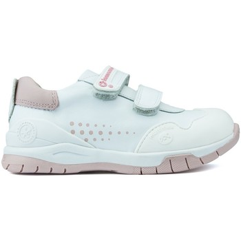 Scarpe Unisex bambino Sneakers basse Biomecanics Scarpe ANDOM BIOMECCANICHE ROSA_BIANCA