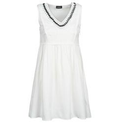 Abbigliamento Donna Abiti corti Kookaï BATUILLE Bianco