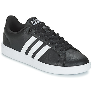 Scarpe Uomo Sneakers basse adidas ADVANTAGE MEN Nero