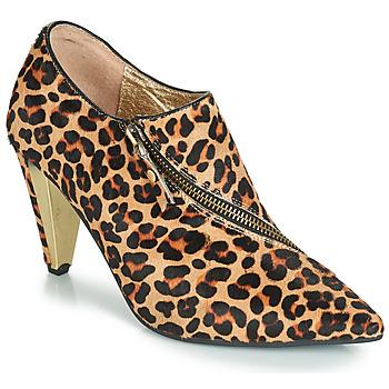Scarpe Donna Stivaletti Lola Ramona RAMONA Leopard