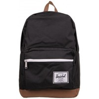 Borse Zaini Herschel Pop Quiz Nero, Marrone