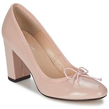 Scarpe Donna Décolleté Betty London CHANTEVI Beige