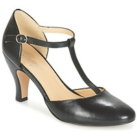 Scarpe Donna Décolleté Betty London EPINATE Nero