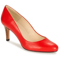 Scarpe Donna Décolleté Betty London AMUNTAI Rosso