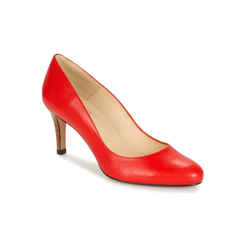Scarpe Donna Décolleté Betty London AMUNTAI Corail