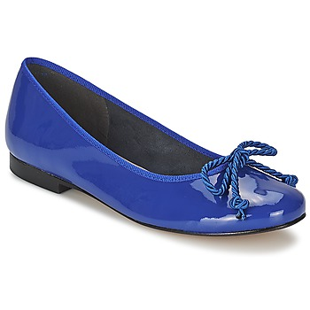 Scarpe Donna Ballerine Betty London LIVIANO Marine
