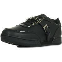 Scarpe Donna Sneakers basse Versace Linea Fondo Book Dis 1 Nero