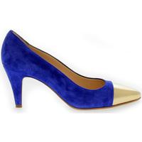 Scarpe Donna Décolleté Martina Decollete  6006 B blu
