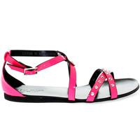 Scarpe Donna Sandali Cult Sandalo basso  CLE101888 rosa