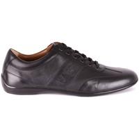 Scarpe Uomo Sneakers basse Armani jeans ARMANI JEANS SNEAKERS UOMO MCBI024269O          NERO