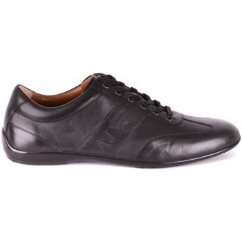 Scarpe Uomo Sneakers basse Armani jeans ARMANI JEANS SNEAKERS UOMO  MCBI024269O NERO f999bb60fa8