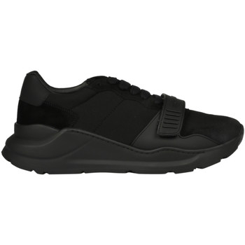 Scarpe Uomo Sneakers basse Burberry BURBERRY SNEAKERS UOMO 407871500100          NERO