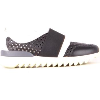 Scarpe Donna Sneakers basse Armani jeans ARMANI JEANS SNEAKERS DONNA MCBI024282O          NERO