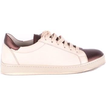 Scarpe Donna Sneakers basse Brunello Cucinelli BRUNELLO CUCINELLI SNEAKERS DONNA MCBI053084O          BEIGE
