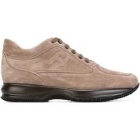 Scarpe Uomo Sneakers basse Hogan HOGAN SNEAKERS UOMO HXM00N09042A6D9993          MARRONE