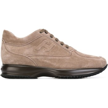 Scarpe Uomo Sneakers basse Hogan HOGAN SNEAKERS UOMO HXM00N09042A6D9993  MARRONE 3e065d5ce6b