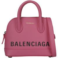 Borse Donna Borse a spalla Balenciaga BALENCIAGA BORSA A SPALLA DONNA 5250500OTA35560          ROSA
