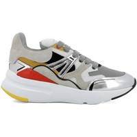 Scarpe Uomo Sneakers basse Alexander Mcqueen ALEXANDER MCQUEEN SNEAKERS UOMO 526201WHSJ38469          MULTICOLOR