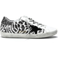 Scarpe Donna Sneakers basse Golden Goose GOLDEN GOOSE SNEAKERS DONNA G33WS590L84          BIANCO