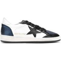 Scarpe Uomo Sneakers basse Golden Goose GOLDEN GOOSE SNEAKERS UOMO G33MS592N8          BIANCO/NERO