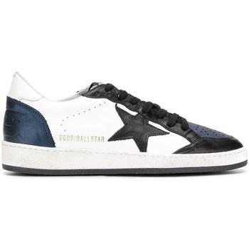 new arrival 3457f 27542 Scarpe Uomo Sneakers basse Golden Goose GOLDEN GOOSE SNEAKERS UOMO  G33MS592N8 BIANCONERO