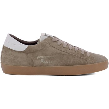Scarpe Uomo Sneakers basse Philippe Model Paris PHILIPPE MODEL SNEAKERS UOMO CVLUXH11          BEIGE