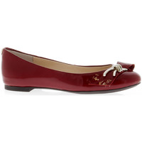 Scarpe Donna Ballerine Guess Scarpa bassa rosso