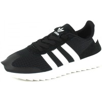Scarpe Donna Sneakers basse adidas Originals Flashback Women Noir