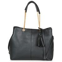 Borse Donna Tote bag / Borsa shopping André JESSICA Nero
