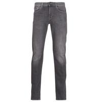 Abbigliamento Uomo Jeans slim Armani Exchange HELIPSI Grigio