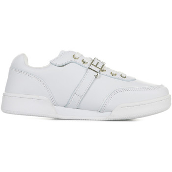 Scarpe Donna Sneakers basse Versace Linea Fondo Book Dis 1 Bianco