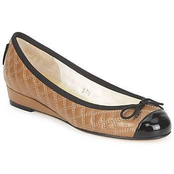 Ballerine French Sole HENRIETTA