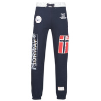 Abbigliamento Uomo Pantaloni da tuta Geographical Norway MYER Marine