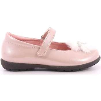 Scarpe Bambina Ballerine Pablosky 206 - 327689 Beige