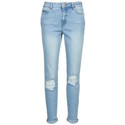 Abbigliamento Donna Jeans slim Noisy May KIM Blu / CLAIR