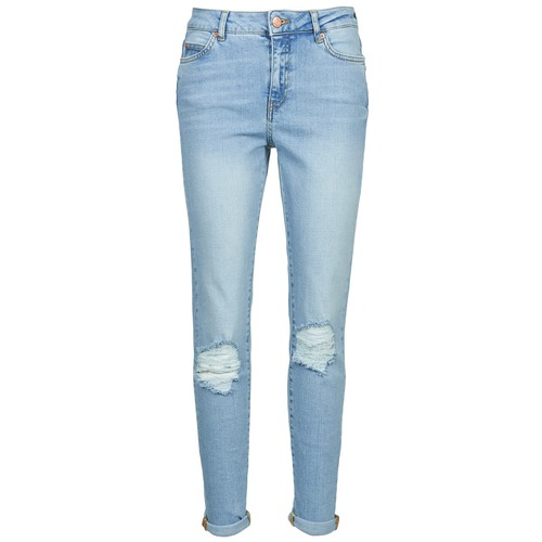 Noisy May KIM blu   Clair - Consegna gratuita gratuita gratuita   Spartoo    - Abbigliamento Jeans slim donna 30 e8a