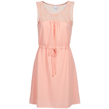 Abbigliamento Donna Abiti corti Vero Moda ZANA Rosa