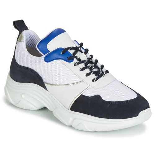 Ikks RUNNING RUNNING RUNNING Bianco  Scarpe scarpe da ginnastica basse Donna  Scarpe | Garanzia autentica  | Negozio famoso  | Scolaro/Signora Scarpa  d96e49